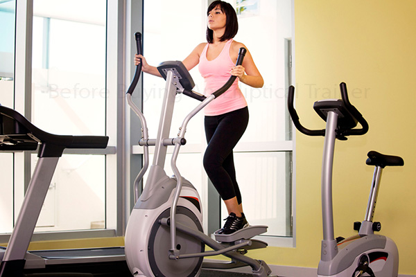 Before Buying An Elliptical Trainer - Branding Education